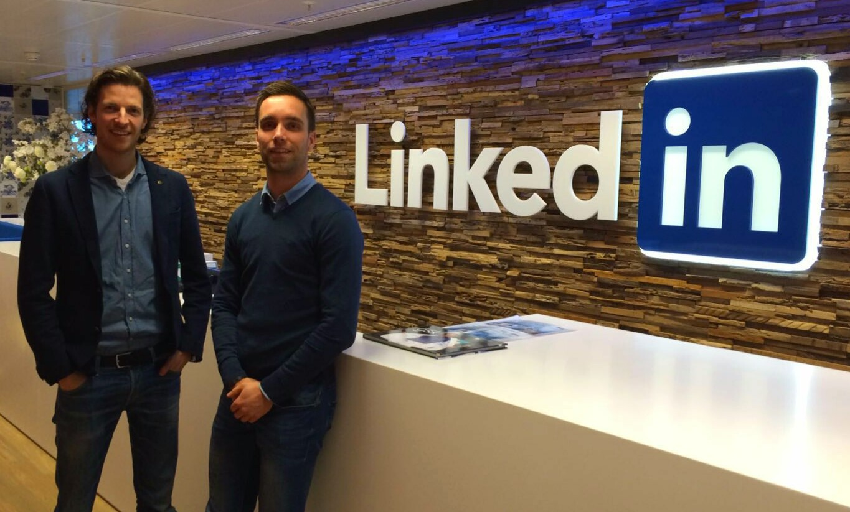 linkmakers @ LinkedIn Benelux